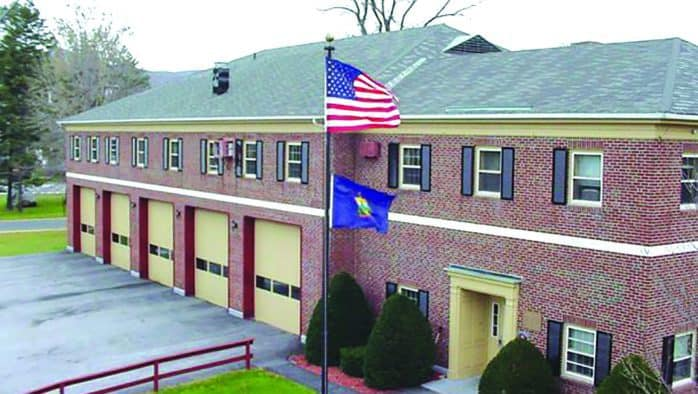 "Rutland Fire Chief may quit; doesn't see ""eye to eye"" with new mayor"