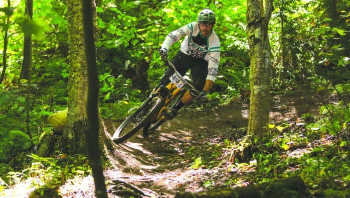CLIF Enduro East comes to Killington region