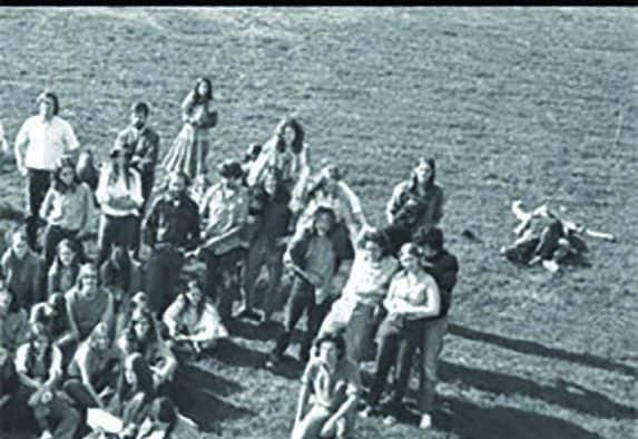 The rise and fall of the Woodstock Country School