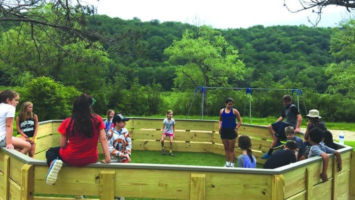 Killington Recreation Center debuts new features