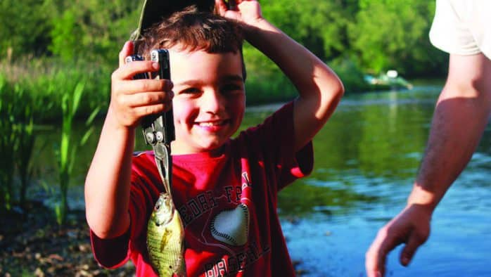 """Reel Fun Week"" coming to Vermont State Parks, July 10-17"