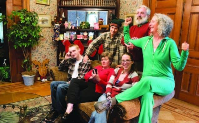 Locals shine in Vermont Pride Theater Festival