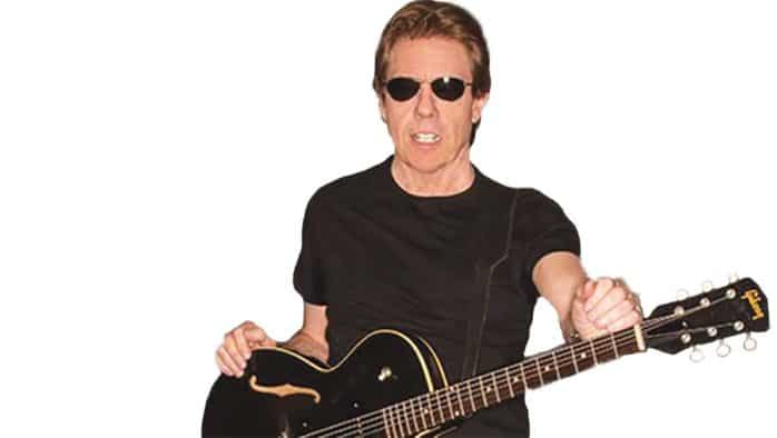 George Thorogood and The Destroyers to play the Paramount Theatre