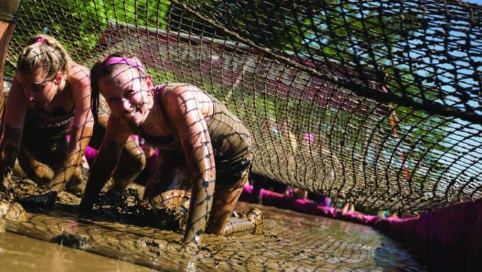 Killington Resort invites women to get dirty for a good cause