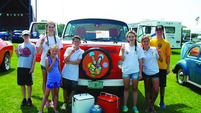 R.A.V.E. to host 38th annual car show and flea market