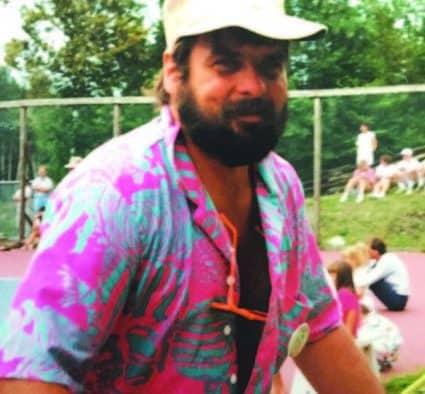 Obituary: Charles Zankowski, 68