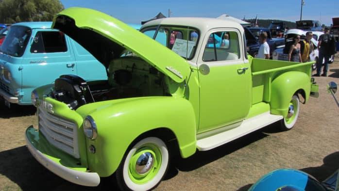 R.A.V.E. to host 39th car show and flea market