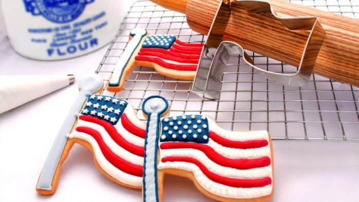 Locally-made cookie cutters head to White House