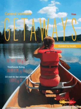 Mountain Times Summer Getaways 2019