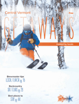 Mountain Times Winter Getaways 2019