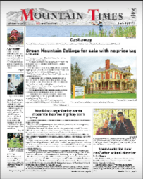 The Mountain Times – Volume 48, Number 26: June 26-July2, 2019