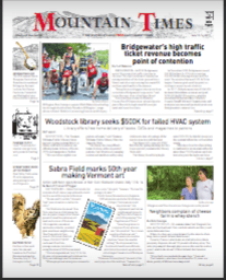The Mountain Times – Volume 48, Number 28: July 10-16, 2019
