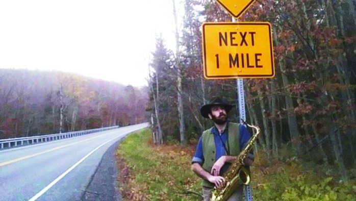 Moose Crossing brings high energy jazz to Brandon Music
