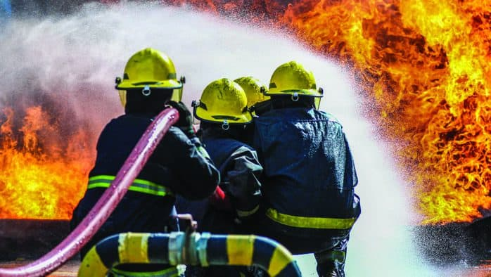Vermont Fire Departments awarded more than $2 million in federal grants