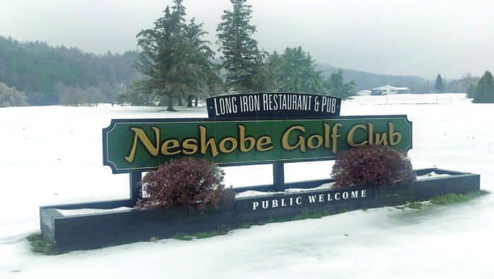 Neshobe Golf Club on the brink of foreclosure