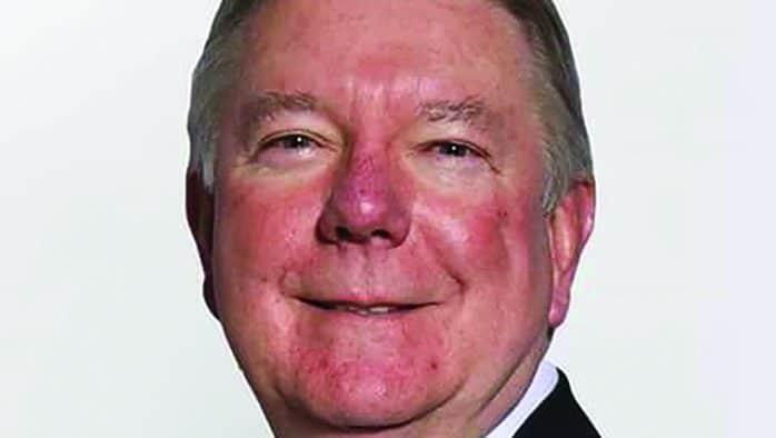 Obituary: Kurt Burdack, age 68