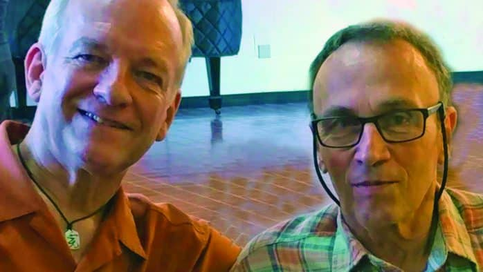 Brothers in Art on display in Brandon