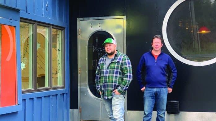 Taco restaurant to open in Killington