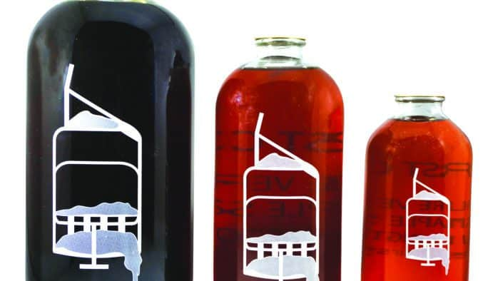 Killington-branded maple syrup expands