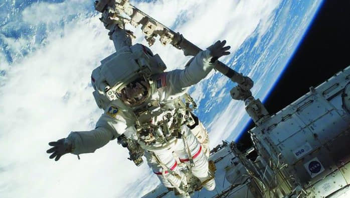 NASA astronaut to speak at Mount Snow Adaptive Sports, Saturday