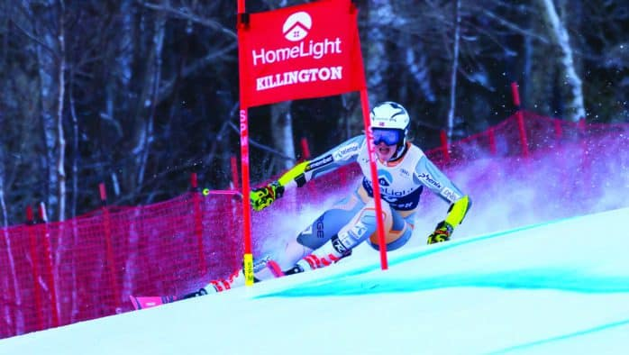 2021 HomeLight Killington Cup tickets available starting Oct. 19 at 10 a.m.