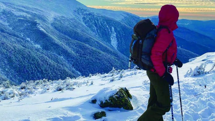 Living the Dream: Adrenalin rushes at the summit