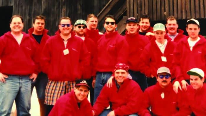 Team Canada returns to Killington for 30th year