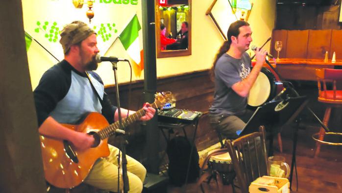 Rockin the Region with Reagh Greenleaf Jr