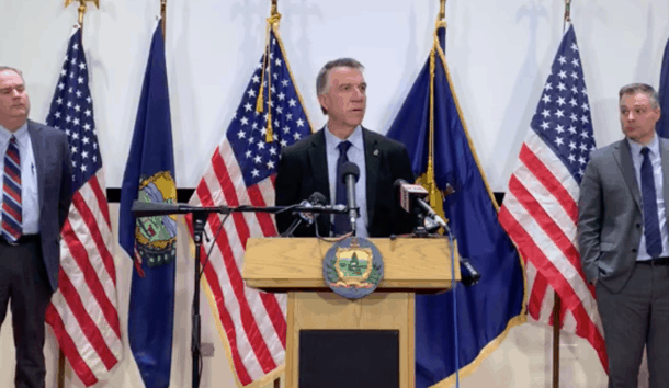 BREAKING: Two die of coronavirus in Vermont