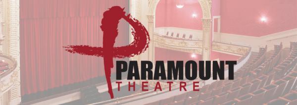 Paramount Theatre postpones all events until April 20