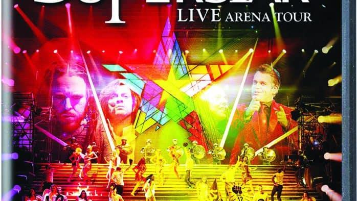 The Movie Diary: Jesus Christ Superstar Live