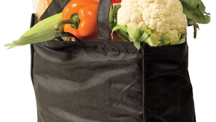 Reusable bags found to harbor pathogens, could contribute to coronavirus spread