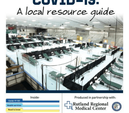 COVID-19: A Local Resource Guide