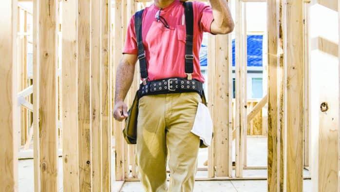 Construction boom keeps area contractors busy