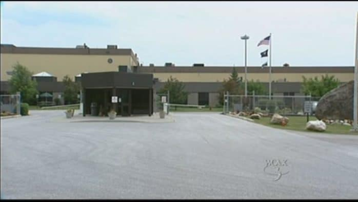 G.E. Aviation in Rutland is supporting two employees who tested positive for COVID-19