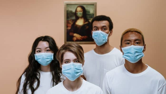 State issues new guidance on face masks