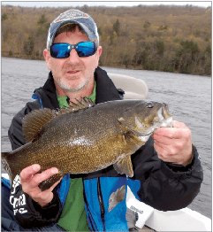 Vermont's catch-and-release bass fishing is season is underway