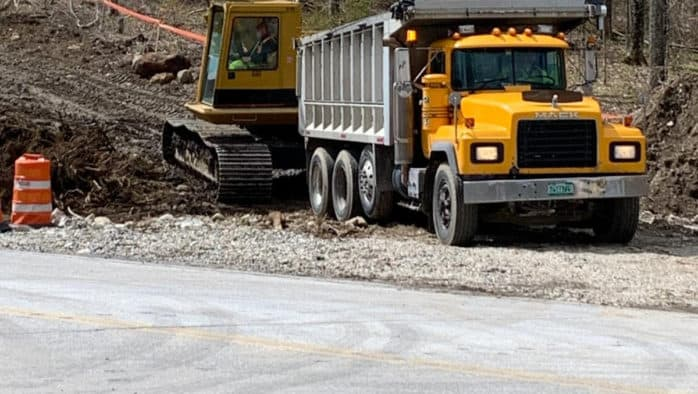 AOT releases road construction report for the week of May 24-28