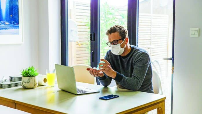 Telemedicine brings accessible and efficient healthcare to you at home, likely to last past pandemic