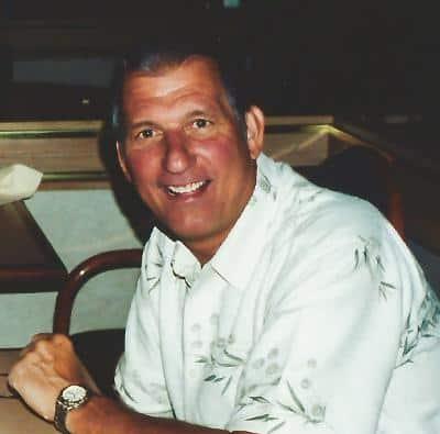 Obit: Thomas Rabeck, 74