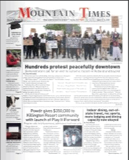Mountain Times – Volume 49, Number 24 – June 10-16, 2020