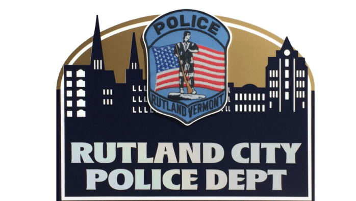 Rutland City police officer will not be prosecuted for non-fatal officer-involved shooting