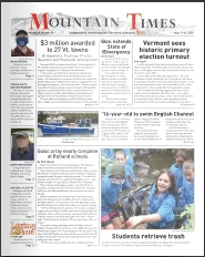 Mountain Times – Volume 49, Number 34 – Aug.19-25, 2020