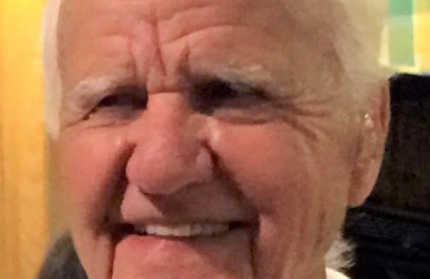 John Warren Austin, 93