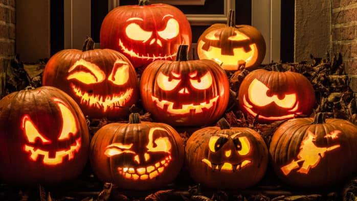 Halloween organizers pivot in pandemic