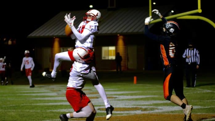 RHS falls to Tigers with late field goal