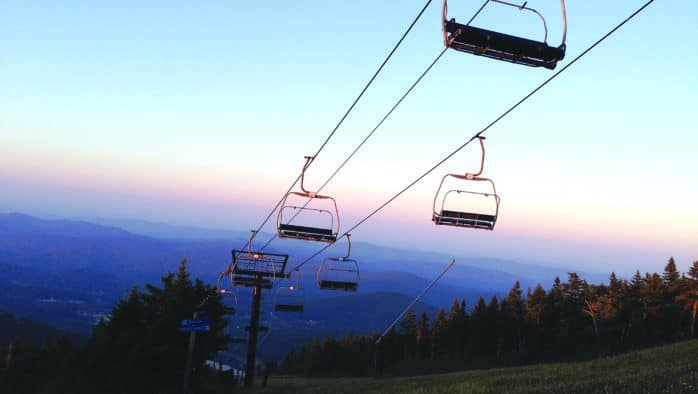 State releases ski resort guidelines