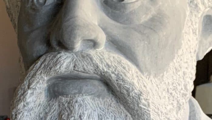 Martin Henry Freeman sculpture to be unveiled in downtown Rutland