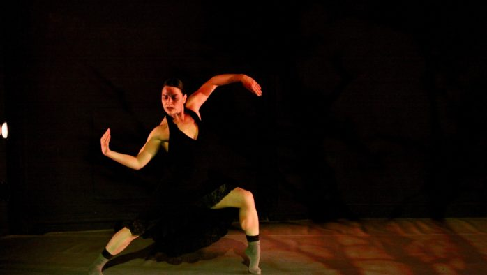Vermont Dance Alliance's annual symposium goes virtual