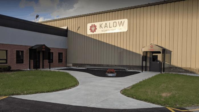 Kalow Tech expands offerings in Rutland